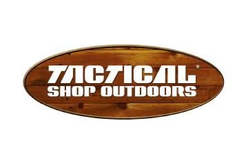 Tactical Shop Outdoors
